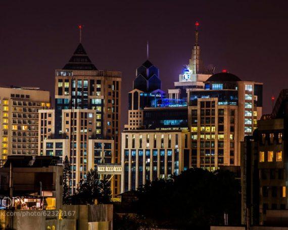 banglore-city